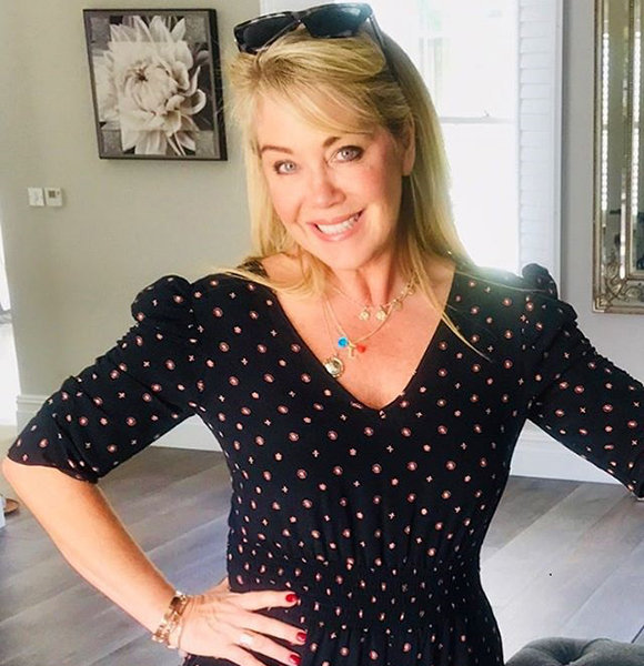 Lucy Alexander Husband, Children, Family, Net Worth