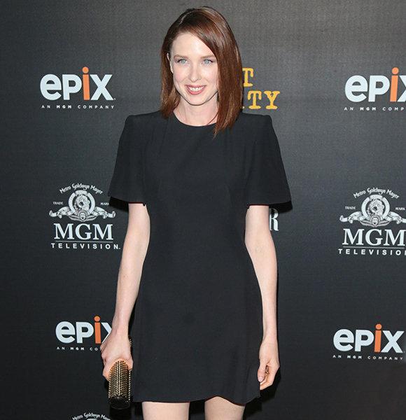 Actress Lucy Walters Wiki: Age, Height, Net Worth, Boyfriend, Ethnicity