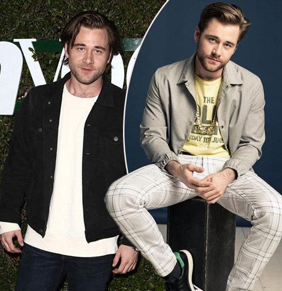 Luke Benward Is Dating 'Modern Family' star Ariel Winter   Details