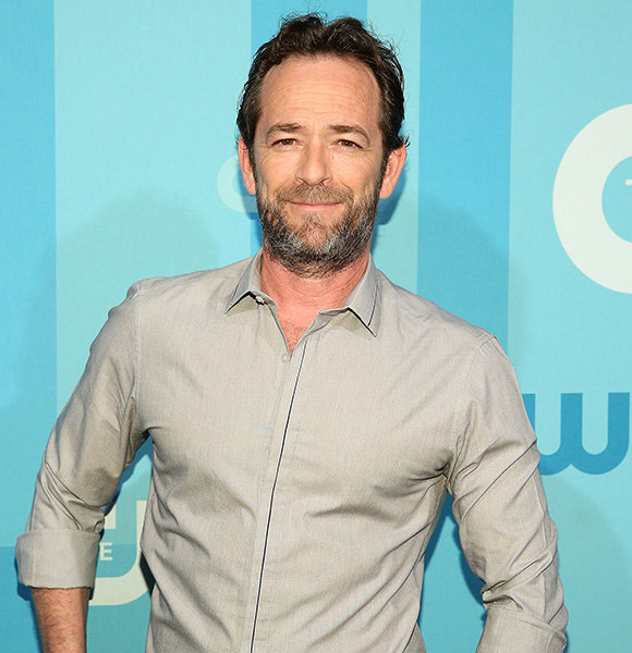Luke Perry Died, Hospitalized, Family