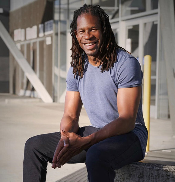 Openly Gay LZ Granderson Husband To Be, Net Worth At Age 46 - Details!