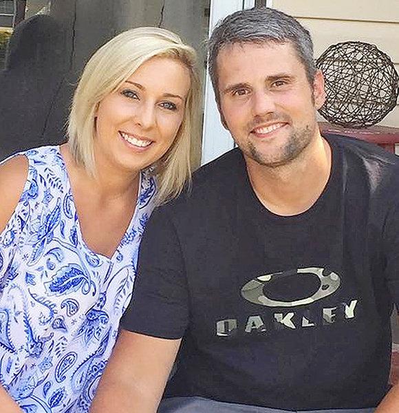 Mackenzie Edwards Pregnant, Husband, Family