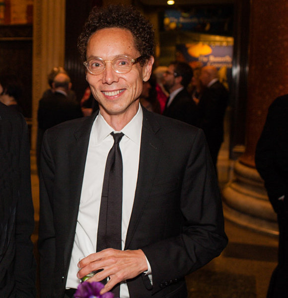 Gay Supporter Malcolm Gladwell Has Wife Amid Girl Problem? Parents Details