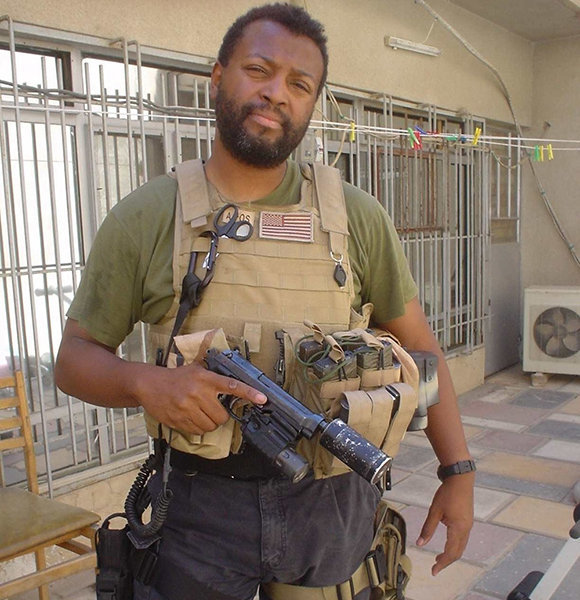 Malcolm Nance Wife & Children Death Threats; Personal Life Meets Violence