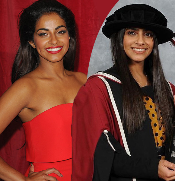 Mandip Gill Wiki: From Dating Status, Lesbian To Height