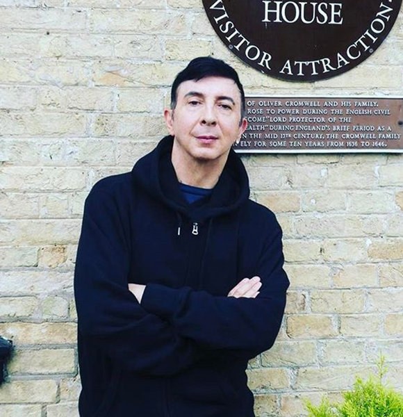 Out Gay Marc Almond Shares Biggest Partner Remorse, Boyfriend He Lost