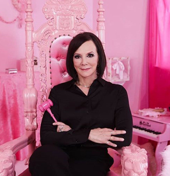 Marcia Clark Net Worth & Show, Where Is She Now? Married Status