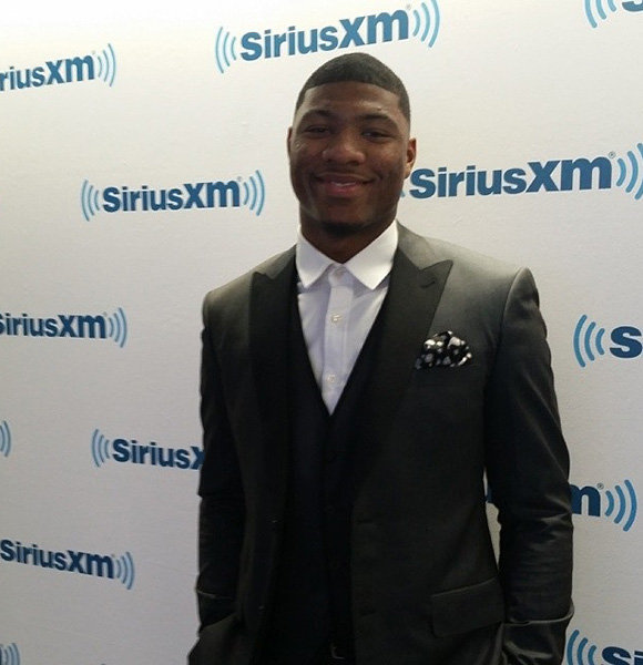 Marcus Smart NBA, Contract, Net Worth, Girlfriend