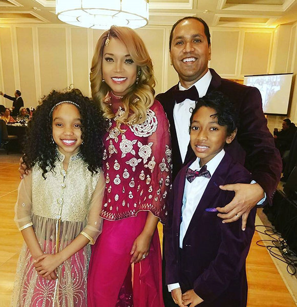 Mariah Huq's Life At Age 39: With Husband And Fabulous House On Fleek