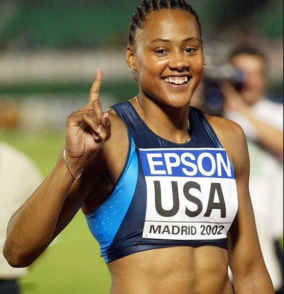 Marion Jones: Where Is She Now? Husband, Family, and Net Worth