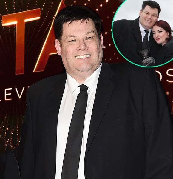 Mark Labbett Has Children With 'First Cousin' Wife? The