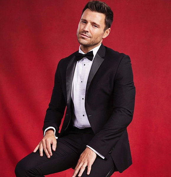 Who Is Mark Wright Wife? Wedding, Family, Net Worth