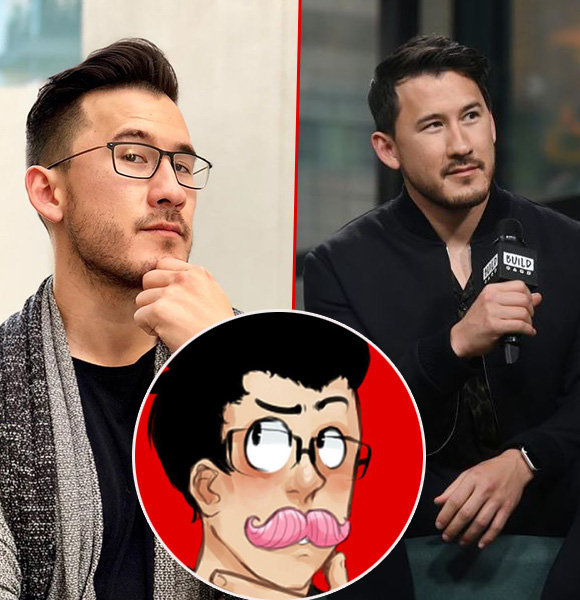 Markiplier Dating Status, Parents, Real Name, Net Worth & More