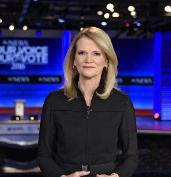 Martha Raddatz Bio: ABC Reporter's Family Detail - Married Life To Religion