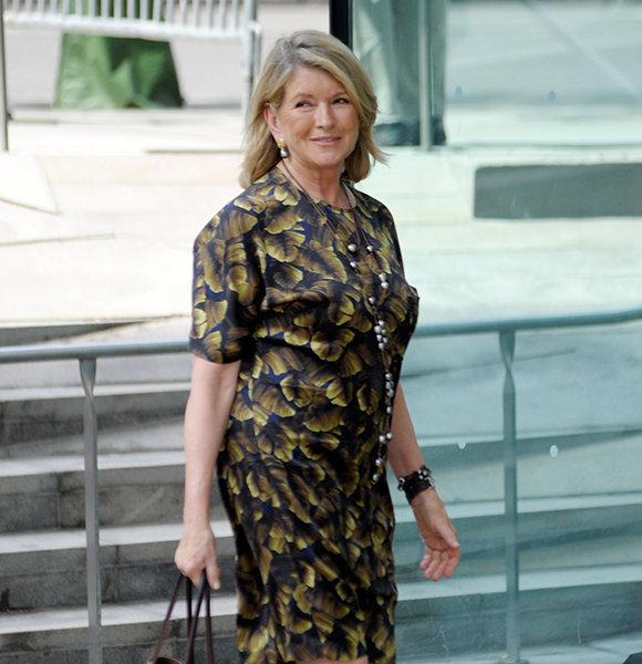 Martha Stewart Married, Daughter, Parents
