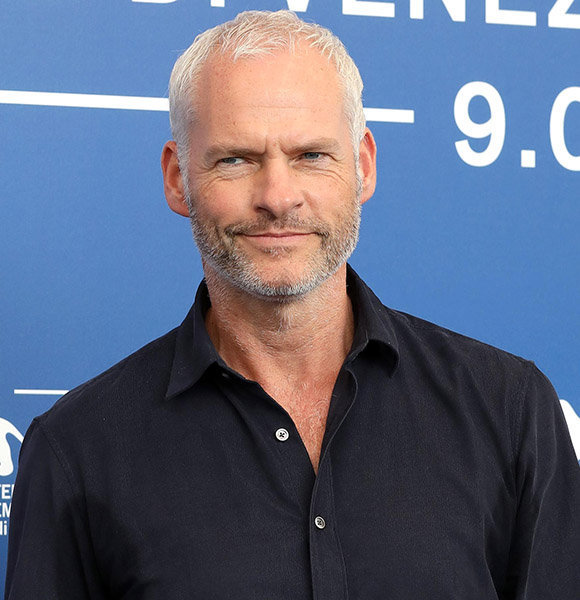 Martin McDonagh Wiki Reveals Girlfriend/ Partner In Crime! Thoughts Of Getting Married?