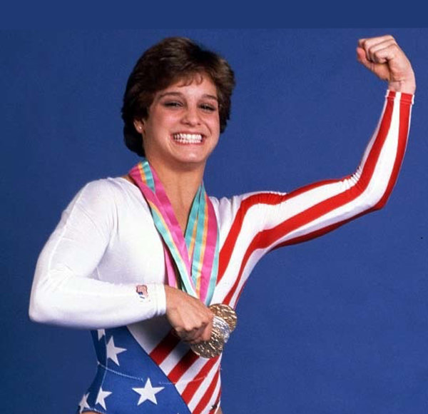 Mary Lou Retton Now, Daughters, Husband, Net Worth