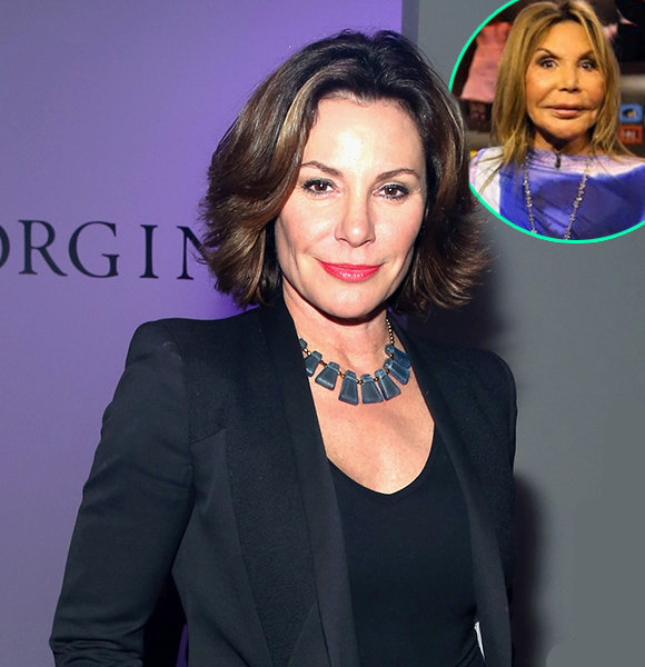 RHOM's Marysol Patton Took Mother's Advice After Divorce With Husband? 2018 Marital Status