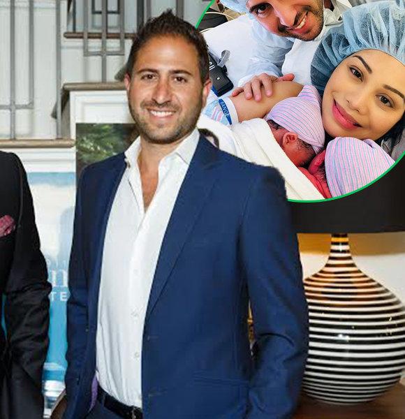 Matt Altman, 42, & Wife Welcomes Twins 'Boy & Girl'! Family Is Now Four