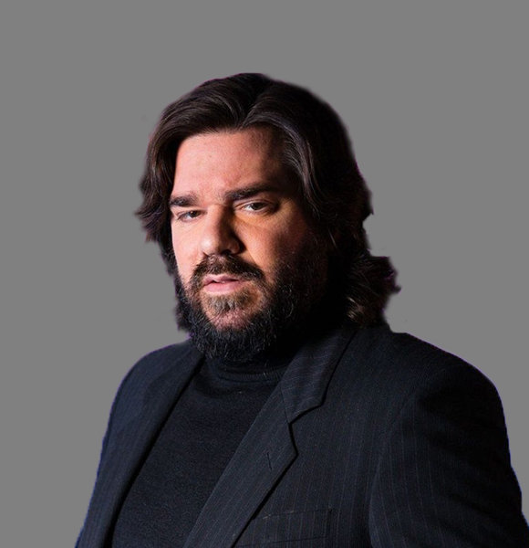 A Look at Matt Berry's Family, Wife, and Net Worth