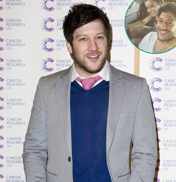 Matt Cardle New Girlfriend After Dark Days, One Who Cares Like Wife