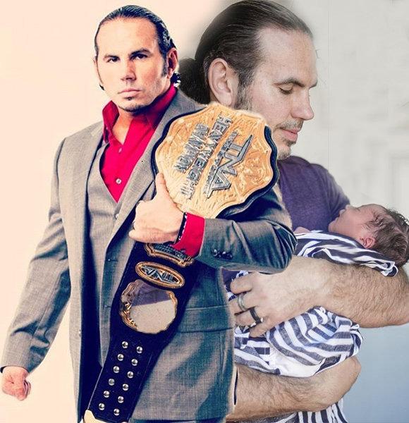Matt Hardy Net Worth, Wife, Kids & Latest Facts Of WWE Wrestler