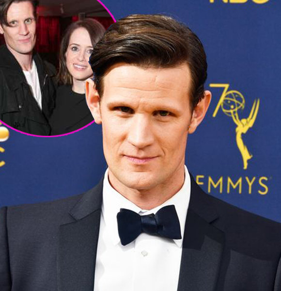 Matt Smith & Girlfriend, Who Is He Dating After Split With Lily James?