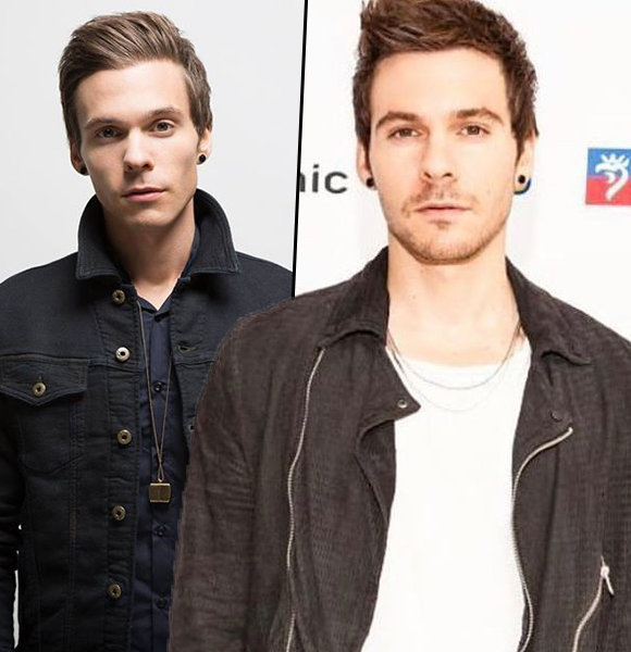 Matthew Koma & Hilary Duff Are Married, Here's Wedding Details