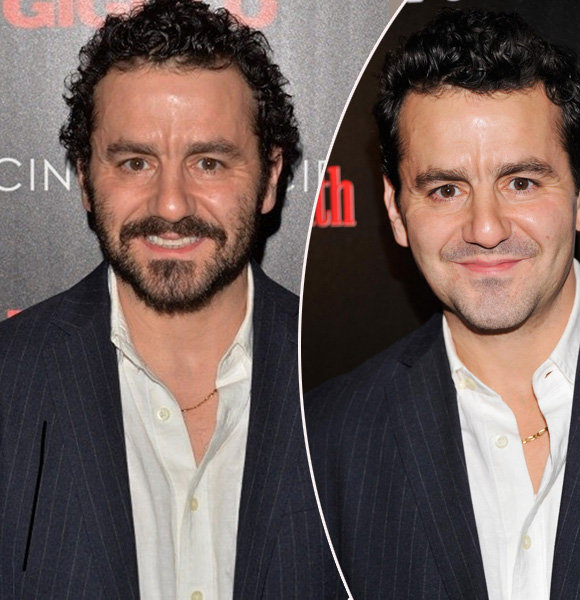 Max Casella Married Life With Wife, Children & Net Worth