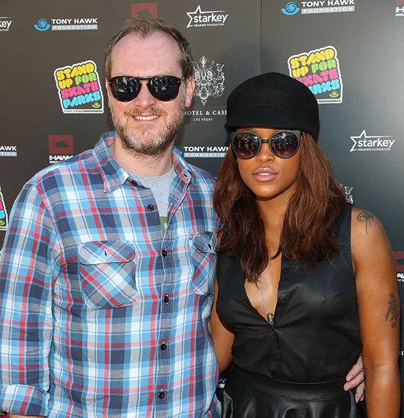 Maximillion Cooper Reaching Goals With Wife! No Room For Divorce Feels