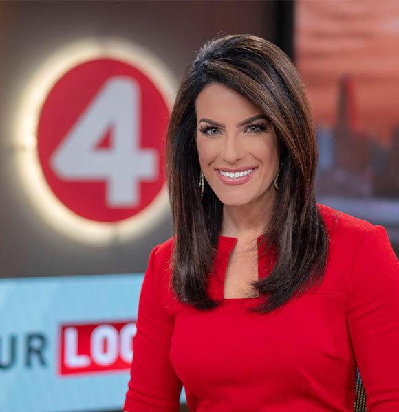 WIVN-TV 4 Melanie Orlins Bio, Age, Husband, Family