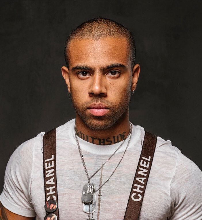 Vic Mensa Girlfriend, Parents, Height, Net Worth, Is He Gay?