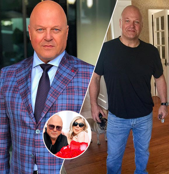 How Much Is Coyote's Michael Chiklis Net Worth? Who Is His Wife?