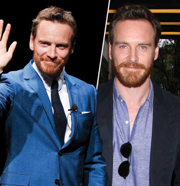 Michael Fassbender Wife, Wedding, Dating, Gay, Net Worth & More