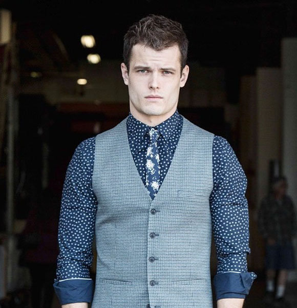 Michael Mealor Age, Wife, Girlfriend, Family