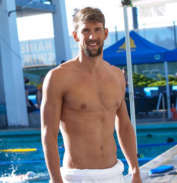 Michael Phelps Wife, Pregnant, Baby
