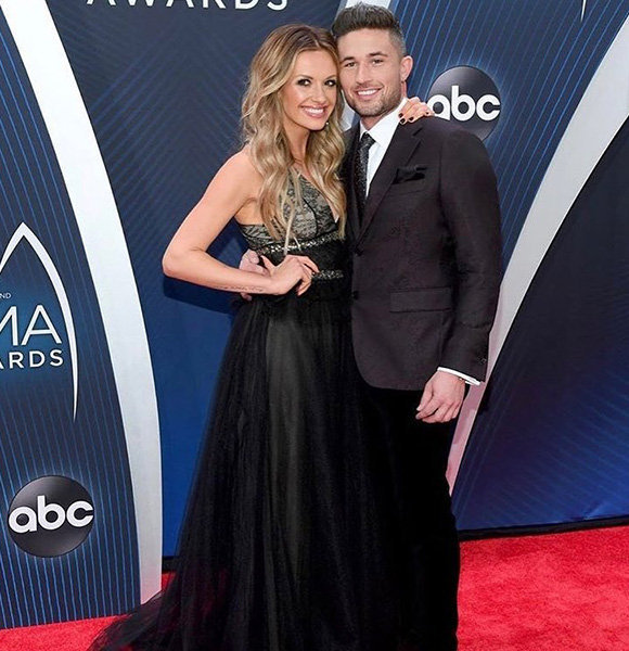 See How Michael Ray Got Engaged With Girlfriend Carly, Its Romantic