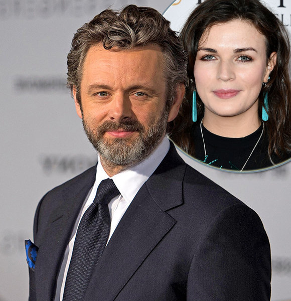 Michael Sheen, Dating New Girlfriend After Split With Ex! Back In The Rack