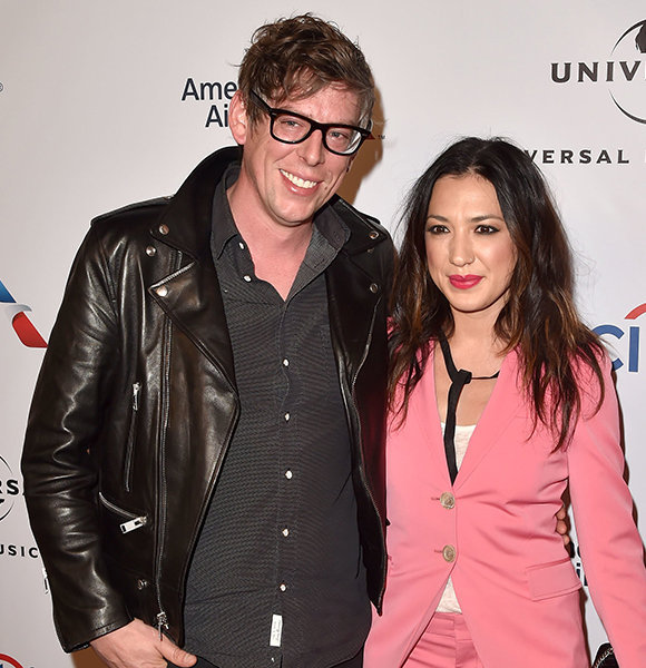 Michelle Branch Married, Husband, Baby