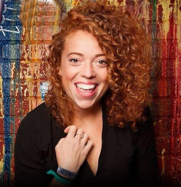 Michelle Wolf Too Funny To Be Married? Ethnicity, Personal Life & More Facts