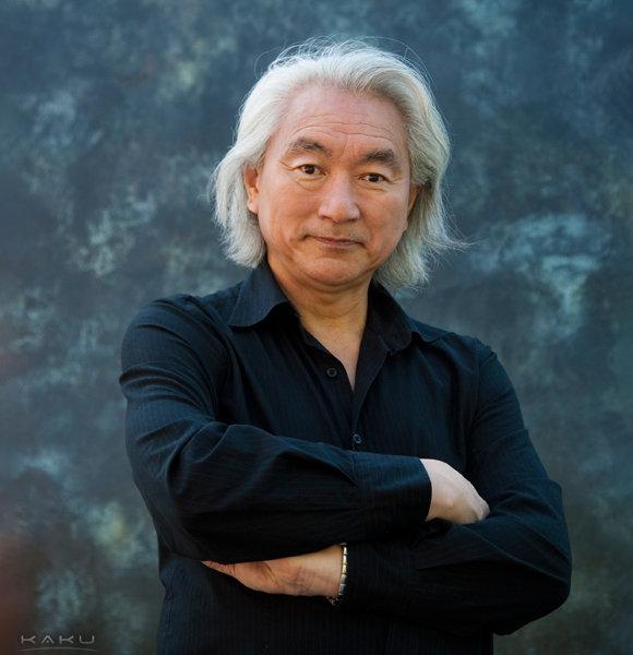 Michio Kaku Net Worth, Religion, Wife, Family