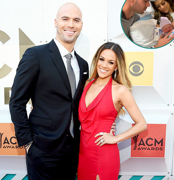 Mike Caussin & Wife Welcomes Second Baby Keeping Married Life Strong