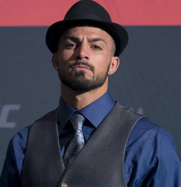 Mike Perry Wife, Dating, Family, Net Worth