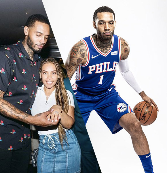 Who Is Mike Scott's Girlfriend? Dating Life, Children, Family