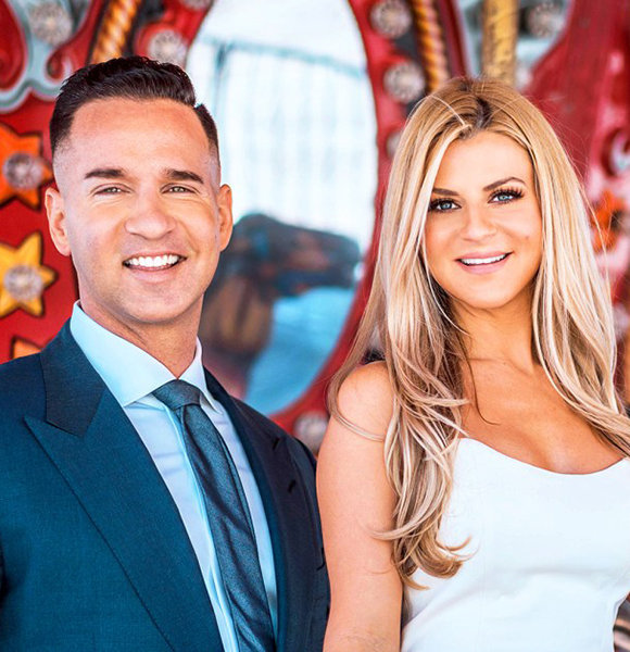Mike Sorrentino Next Level Romance, Proposes Soon-To-Be Wife Lauren; Wedding Plans!