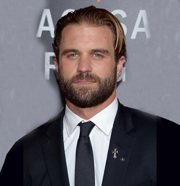 Milo Gibson Siblings, Parents, Wife, Net Worth