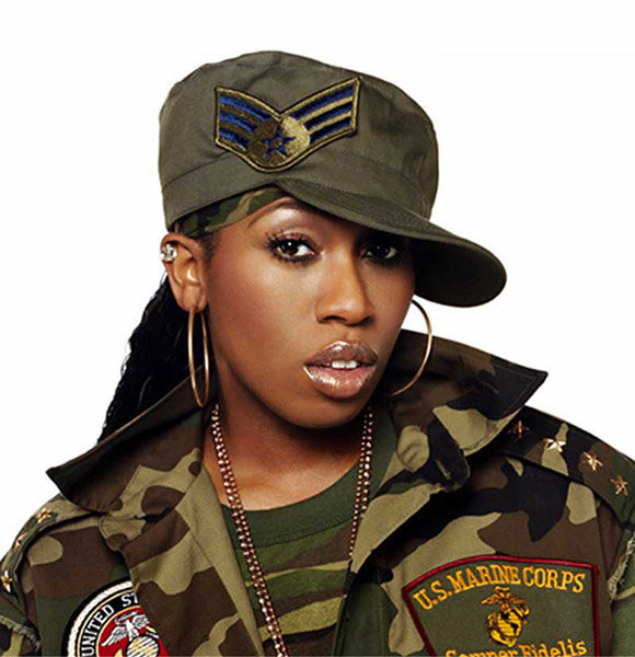 Rumored To Be Dating Women; Is Missy Elliot Lesbian?