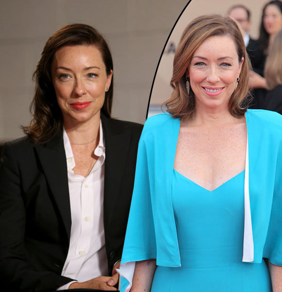 Is Molly Parker Dating Again After Divorce With Husband?