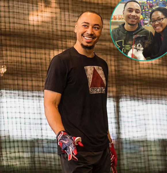 Mookie Betts & Girlfriend Plan Baby Before Wedding, Young Age Love Strong