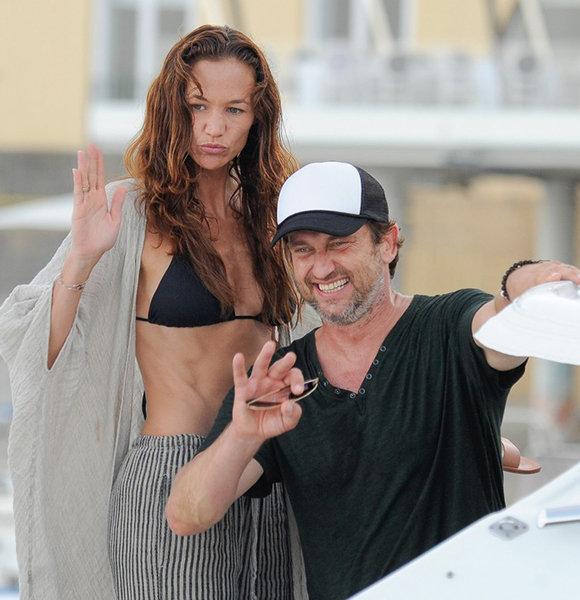 Morgan Brown Vacillates With Boyfriend - Multiple Splits But Still Dating